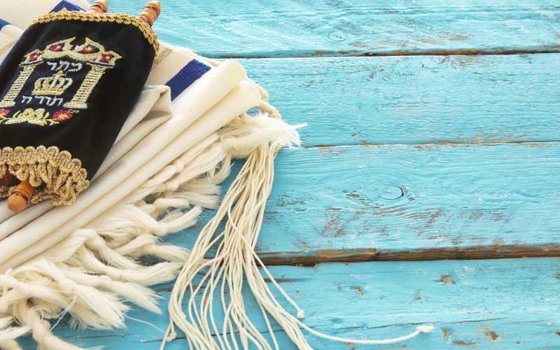 Jewish religious festivals 2017