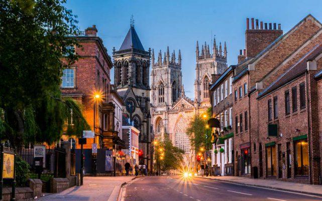 UK Christian religious festivals 2017