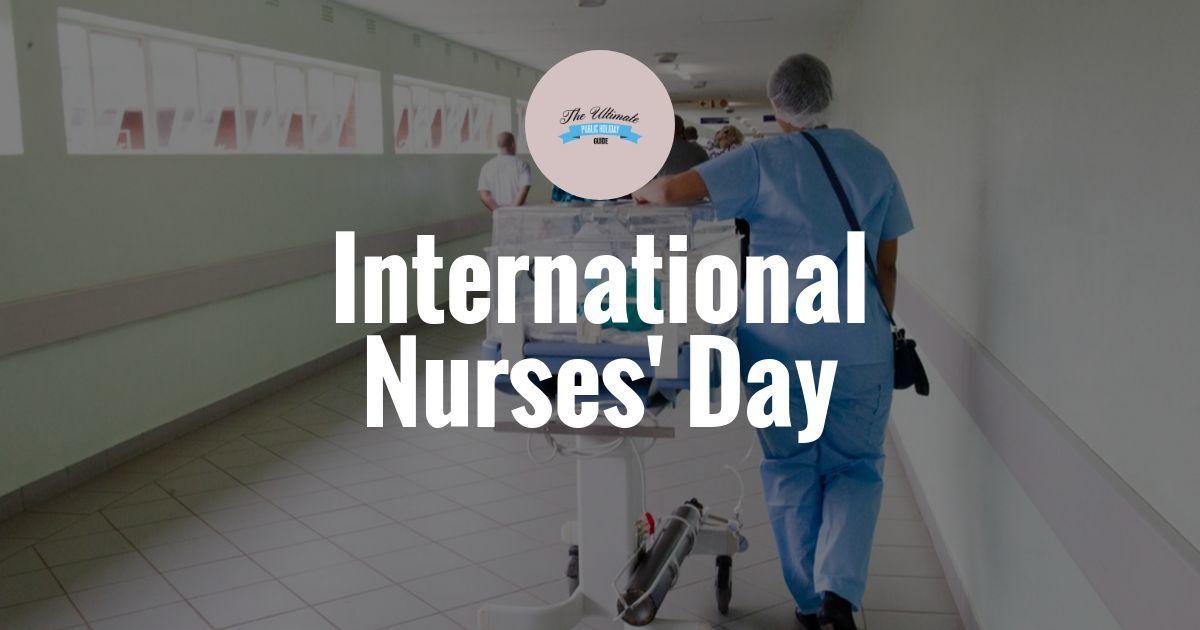 International nurses' day
