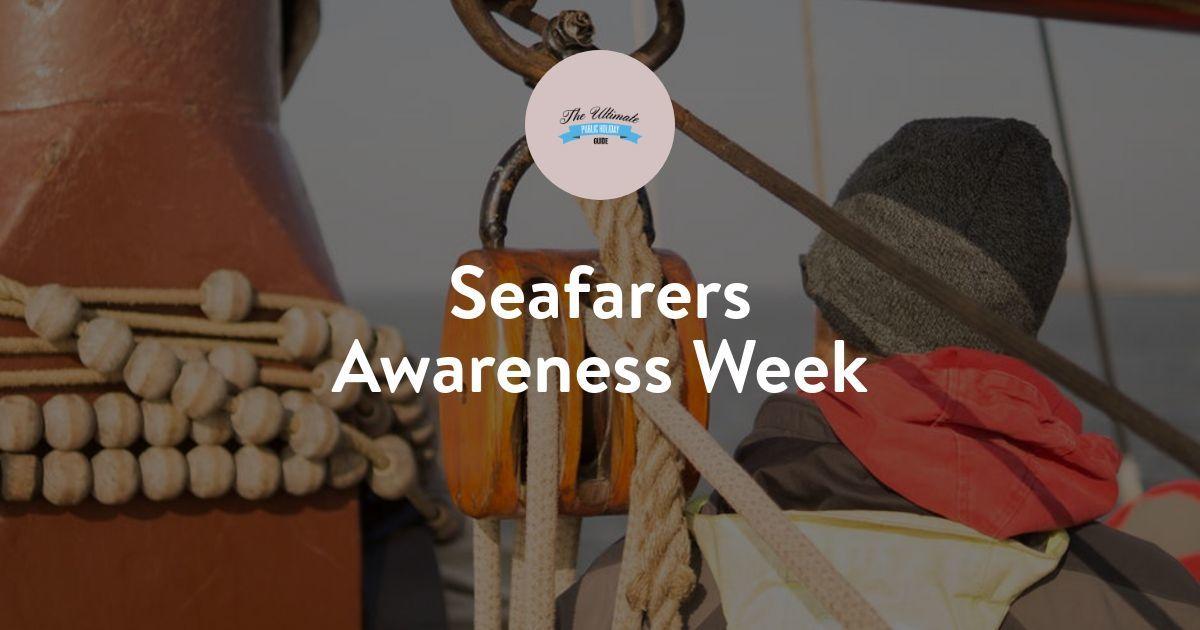 Seafarers Awareness Week