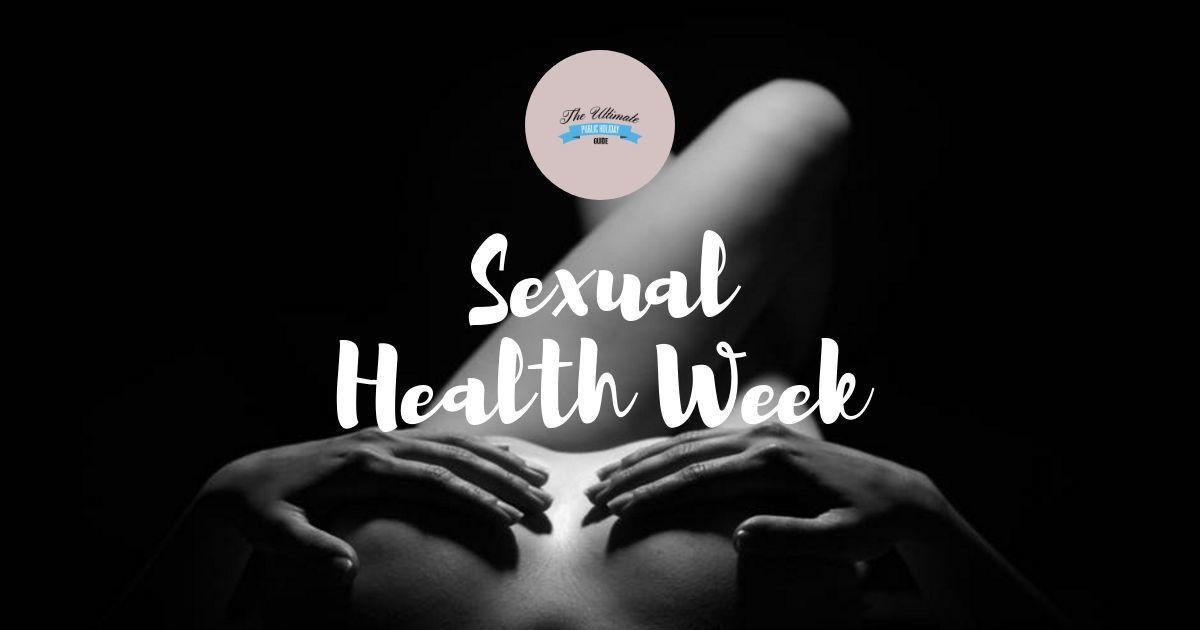 Sexual Health Week